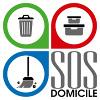 SOS-DOMICILE / Nettoyages difficiles sur l'Oise