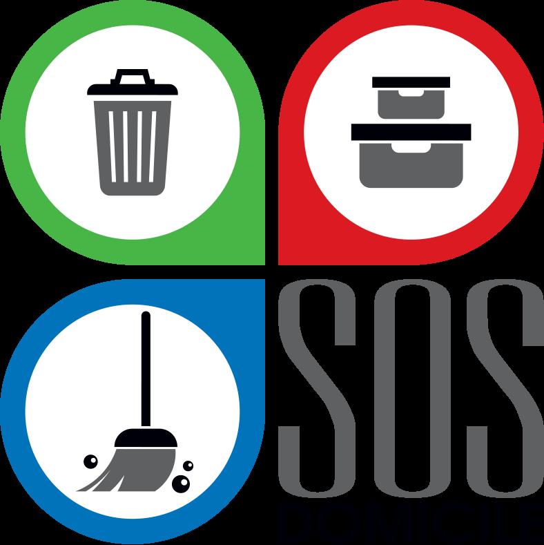 Logo SOS Domicile